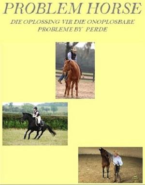PROBLEM HORSE VOORBLAD