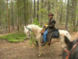 SADDLEBRED TRAIL RIDING 2